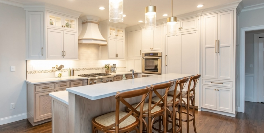Transitions Kitchens and Baths – Categories – Kitchen
